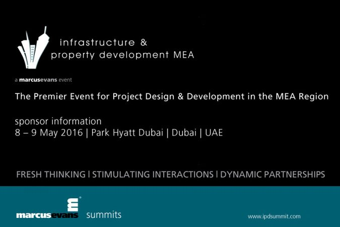 IPD SUMMIT – DUBAI