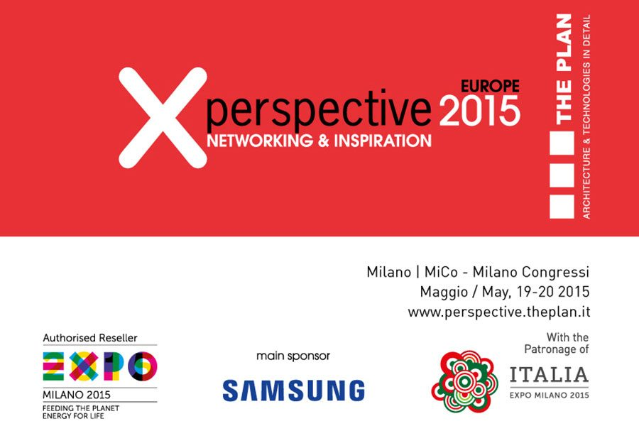 PERSPECTIVE EUROPE 2015