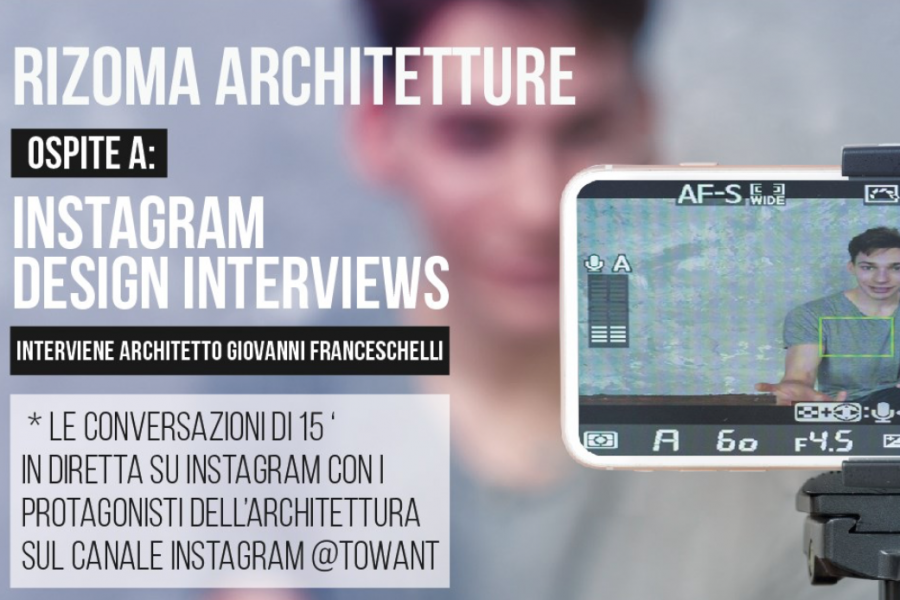 INSTAGRAM DESIGN INTERVIEWS