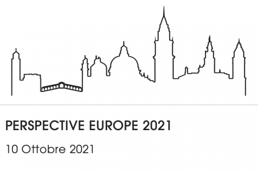 PERSPECTIVE EUROPE 2021